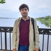 Евгений Молчанов | ВКонтакте