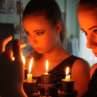 Фотография профиля Алины Пименовой ВКонтакте