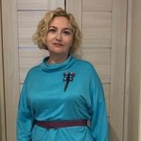 Фотография Надежды Миногиной ВКонтакте