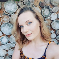 Фотография страницы Натальи Самойловой ВКонтакте