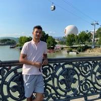 Фотография профиля Ulan Bersinbaev ВКонтакте
