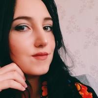 Фотография страницы Поли Скрипниченко ВКонтакте