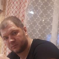 Фотография страницы Васяна Полякова ВКонтакте