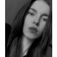 Личная фотография Оксаны Журавлевой