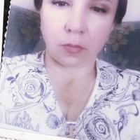 Миля Хайруллина