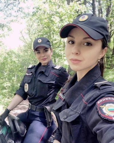 Юлия Окунь, Москва