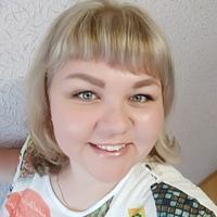 Личная фотография Ольги Соларевой