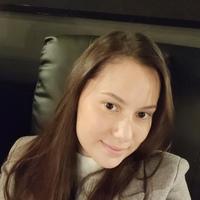 Фотография Юлии Сегреневой ВКонтакте