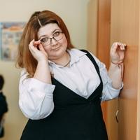 Фотограф Чернова Юля