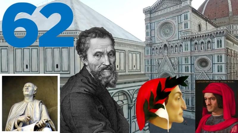 S1: LearnItalianShow Ep. 62 - Firenze, la Cupola BELLEZZA