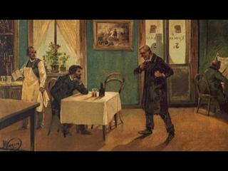 Ф.М. Достоевский - Преступление и наказание. Аудиокнига