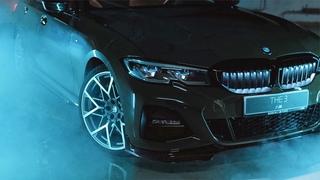 МОЯ МАШИНА #12. ТЮНИНГ BMW G20: от M Performance до дичи на Алиэкспрессе. Выбираем визуальный тюнинг