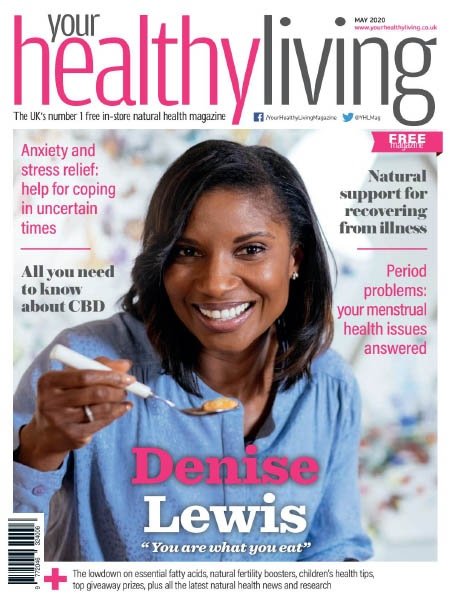 Your Healthy Living 05.2020