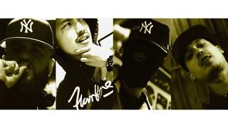 Garahavi - Relay ft. Bub Styles & ARXV (prod. by DJ GLORY)