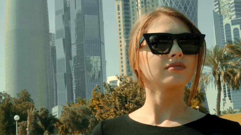 Doha city Город Доха Катар глазами INSPIRE TEAM