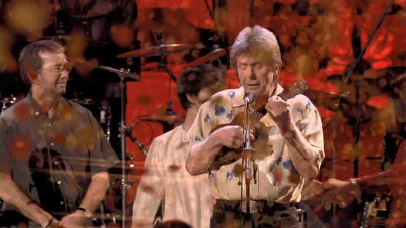Joe Brown I'll See You in My Dreams 20 21 Theatrical Version of Concert for George 2003