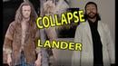 Collapse Lander