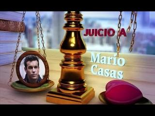 Juzgamos a Mario Casas