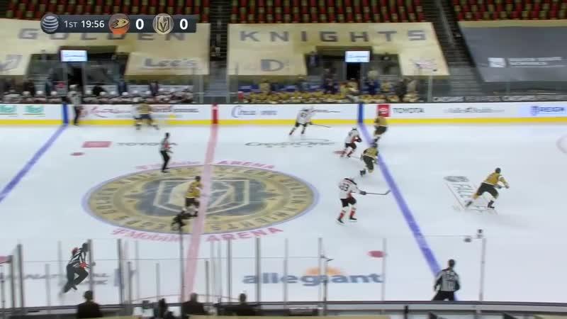 Anaheim Ducks vs Vegas Golden Knights Jan 16 2021 Game Highlights NHL 2021