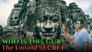 Why NO ONE makes a Documentary about BAYON Temple – The Forbidden Documentary | Praveen Mohan