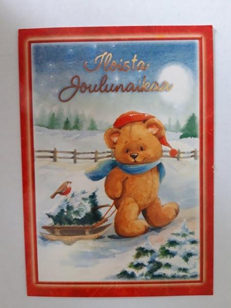 белуччи открытки от иностранцев обмен также