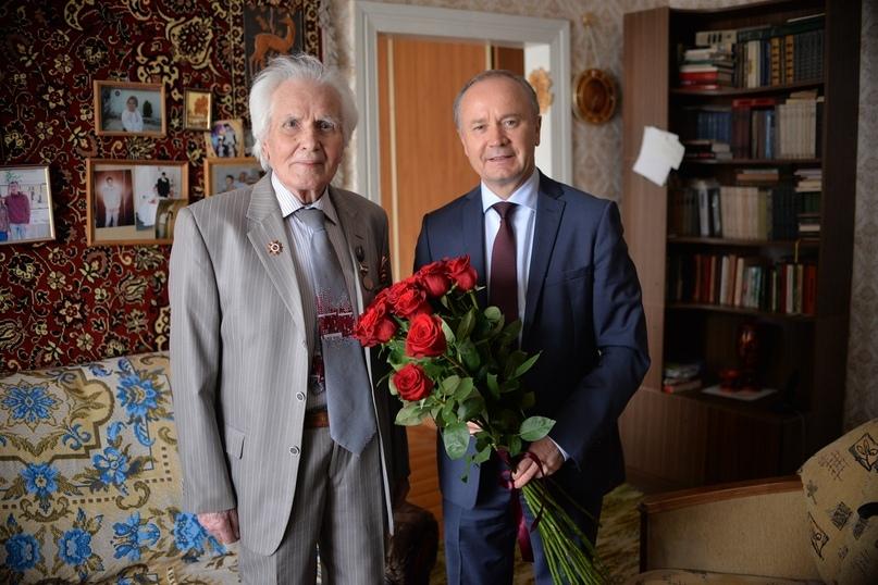 Д.В.Цыганкин: учёной, лингвист, ветеран