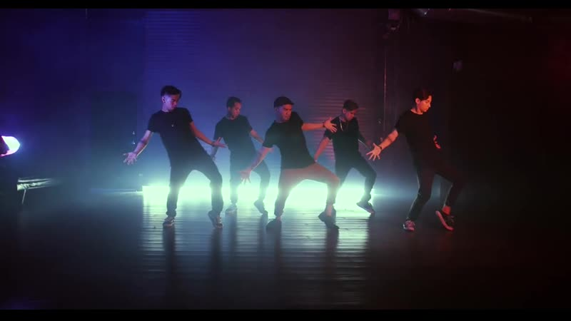 Jun Quemado Choreography Theres Nothing Holding Me Back Shawn Mendes Dance