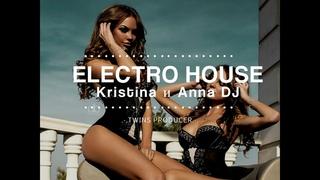 Electro House Mix 2016.·. Kristina и Anna DJ.·. Twins Producer