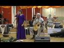 дуэт Вне Времени - концерт, КаминКон 2020, конвент по Толкину 04.10.2020, С-Петербург, КаминКон HD