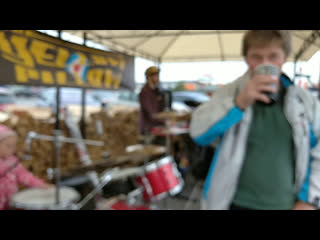 Live: The YELLOW PILLOW / 2020-08-02 / BBQ, Set 2