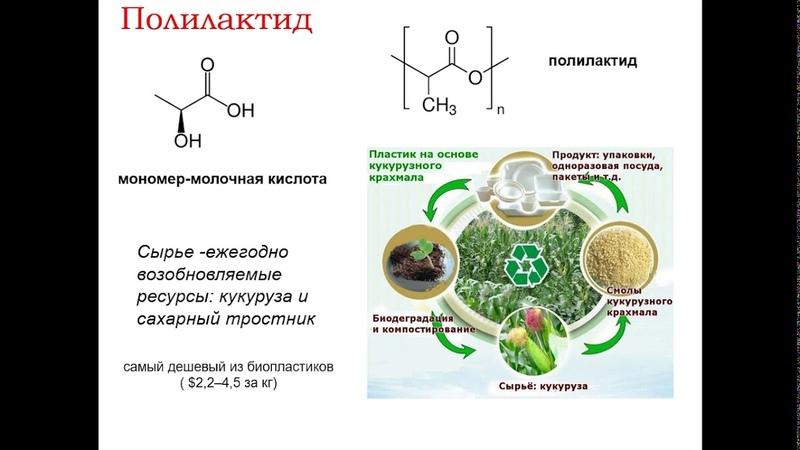 Полимеры в биомедицине фантастика или реальность