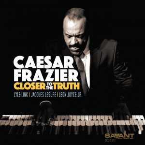 Caesar Frazier