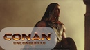 Conan Unconquered Video Game