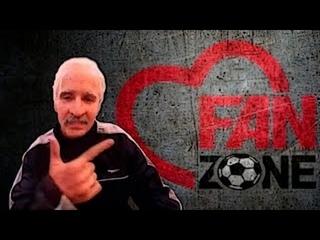 ПРАНК - Дед показал как играть в футбол