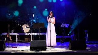 "45 лет виа "" КАРАВЕЛЛА"" юбилейный концерт.Тамара Кутидзе"