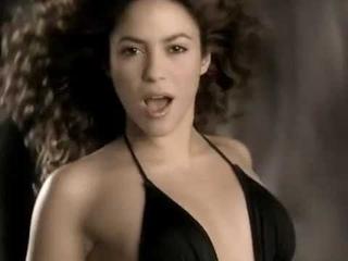 Beyoncé, Shakira   Beautiful Liar Official Music Video