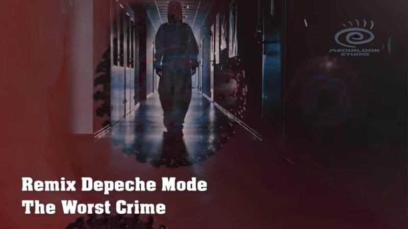 Depeche Mode - The Worst Crime   Special Coronavirus (COVID-19) + Subtitles 22 Languages [1080p ᴴᴰ]