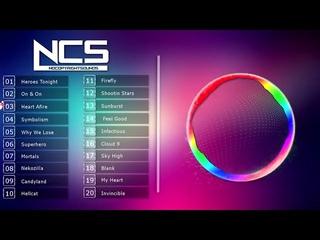Топ 20 самых популярных песен   Лучший из NCS   Самые популярные песни