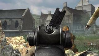 Прохождение Call of Duty 2: Часть 10# (ФИНАЛ) (4K 60FPS)