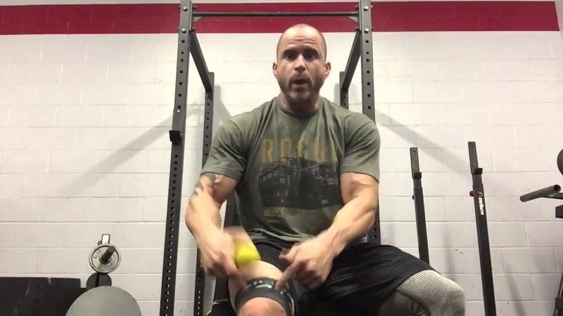 Knee Pain and Those Creaky Knees lets FIX them   Trevor Bachmeyer   smashweRx