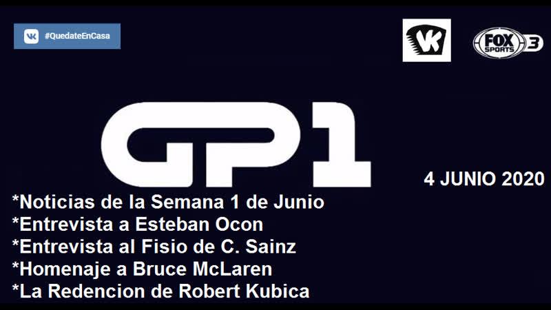 GP1 4 JUN 2020