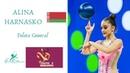 Alina Harnasko Pelota Campeonato del Mundo Baku 2019