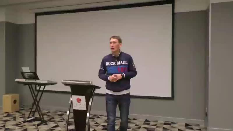 о Библии Алексей Навагин