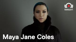 Maya Jane Coles  DJ set - The Residency w/ Maya Jane Coles: Rising Stars | @Beatport Live
