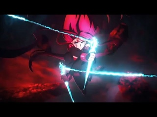 Saber Alter VS Rider [AMV] - Fate Haven's feel III   RISE  