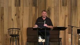 """Встреча с Богом на горе Lookout Mountain - 3 часть """"Обращение к странам"""" Терри Беннетт"""
