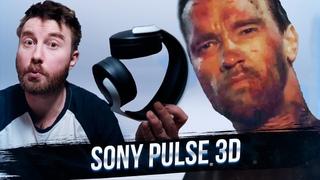 Sony PULSE 3D, ЭТО ЧТО ЕЩЕ ТАКОЕ? ЭЛИТНЫЙ ОБЗОР