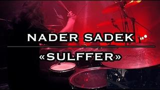 """Nader Sadek - """"SULFFER"""" - Live Lisbon March 2020 -  Drum Cam"""