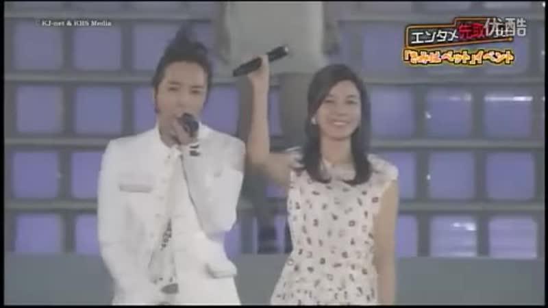 [2012/08/15] YMP in Kyocera Dome Osaka~3
