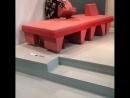 RYK adaptable sofa by Sandra K.B. Mikkelsen